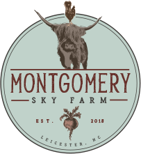 Montgomery Sky Farms logo